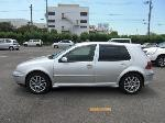Used 2002 VOLKSWAGEN GOLF BF69293 for Sale Image 2