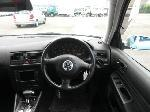 Used 2002 VOLKSWAGEN GOLF BF69293 for Sale Image 21