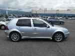 Used 2002 VOLKSWAGEN GOLF BF69293 for Sale Image 6