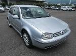 Used 2002 VOLKSWAGEN GOLF BF69293 for Sale Image 7