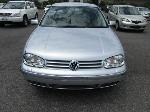 Used 2002 VOLKSWAGEN GOLF BF69293 for Sale Image 8
