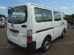 Used 2006 NISSAN CARAVAN VAN BF69263 for Sale Image 5