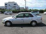 Used 1997 TOYOTA COROLLA SEDAN BF69295 for Sale Image 2