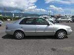 Used 1997 TOYOTA COROLLA SEDAN BF69295 for Sale Image 6