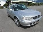 Used 1997 TOYOTA COROLLA SEDAN BF69295 for Sale Image 7
