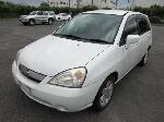 Used 2001 SUZUKI AERIO BF69294 for Sale Image 1