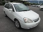 Used 2001 SUZUKI AERIO BF69294 for Sale Image 7