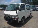 Used 2004 TOYOTA HIACE VAN BF69396 for Sale Image 1