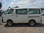 Used 2004 TOYOTA HIACE VAN BF69396 for Sale Image 2