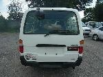 Used 2004 TOYOTA HIACE VAN BF69396 for Sale Image 4