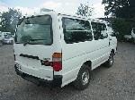 Used 2004 TOYOTA HIACE VAN BF69396 for Sale Image 5