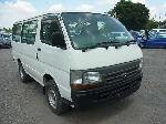 Used 2004 TOYOTA HIACE VAN BF69396 for Sale Image 7