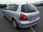 Used 2002 HONDA CIVIC BF69519 for Sale Image 3