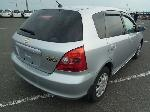 Used 2002 HONDA CIVIC BF69519 for Sale Image 5