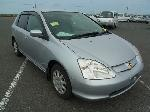 Used 2002 HONDA CIVIC BF69519 for Sale Image 7