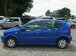 Used 2001 VOLKSWAGEN POLO BF69398 for Sale Image 2