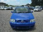 Used 2001 VOLKSWAGEN POLO BF69398 for Sale Image 8
