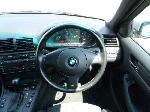 Used 2003 BMW 3 SERIES BF69440 for Sale Image 21