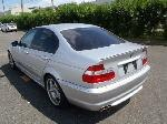 Used 2003 BMW 3 SERIES BF69440 for Sale Image 3