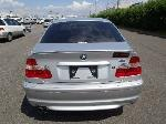 Used 2003 BMW 3 SERIES BF69440 for Sale Image 4