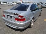 Used 2003 BMW 3 SERIES BF69440 for Sale Image 5