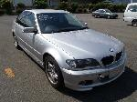 Used 2003 BMW 3 SERIES BF69440 for Sale Image 7