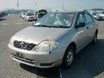 Used 2001 TOYOTA COROLLA SEDAN BF69524 for Sale Image 1