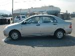 Used 2001 TOYOTA COROLLA SEDAN BF69524 for Sale Image 2