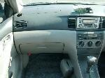 Used 2001 TOYOTA COROLLA SEDAN BF69524 for Sale Image 22