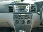 Used 2001 TOYOTA COROLLA SEDAN BF69524 for Sale Image 23