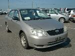 Used 2001 TOYOTA COROLLA SEDAN BF69524 for Sale Image 7