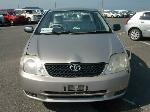 Used 2001 TOYOTA COROLLA SEDAN BF69524 for Sale Image 8