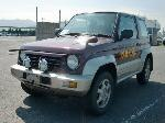 Used 1995 MITSUBISHI PAJERO JR BF69527 for Sale Image 1