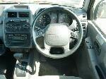 Used 1995 MITSUBISHI PAJERO JR BF69527 for Sale Image 21