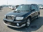 Used 1999 SUBARU FORESTER BF69528 for Sale Image 1