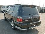 Used 1999 SUBARU FORESTER BF69528 for Sale Image 3