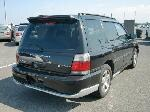 Used 1999 SUBARU FORESTER BF69528 for Sale Image 5
