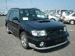 Used 1999 SUBARU FORESTER BF69528 for Sale Image 7