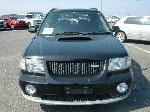 Used 1999 SUBARU FORESTER BF69528 for Sale Image 8