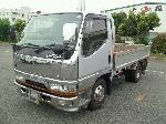 Used 1996 MITSUBISHI CANTER GUTS BF69489 for Sale Image 1