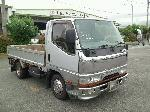 Used 1996 MITSUBISHI CANTER GUTS BF69489 for Sale Image 7