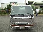 Used 1996 MITSUBISHI CANTER GUTS BF69489 for Sale Image 8