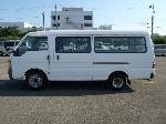 Used 2004 MAZDA BONGO BRAWNY VAN BF69490 for Sale Image 2