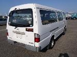 Used 2004 MAZDA BONGO BRAWNY VAN BF69490 for Sale Image 5