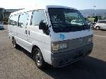 Used 2004 MAZDA BONGO BRAWNY VAN BF69490 for Sale Image 7