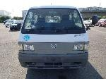 Used 2004 MAZDA BONGO BRAWNY VAN BF69490 for Sale Image 8
