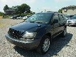Used 1998 TOYOTA HARRIER BF69450 for Sale Image 1