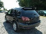 Used 1998 TOYOTA HARRIER BF69450 for Sale Image 3