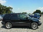 Used 1998 TOYOTA HARRIER BF69450 for Sale Image 6