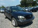 Used 1998 TOYOTA HARRIER BF69450 for Sale Image 7